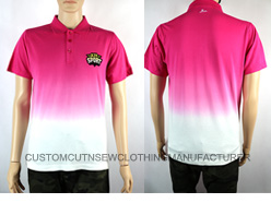 Men Polo-Shirt
